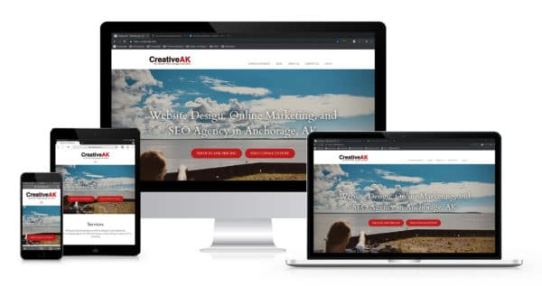 Responsive Website Design 600x317 - Mobile First Web Design
