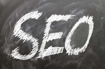 SEO 350x232 - Search Engine Optimization (SEO)