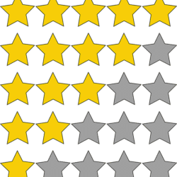 Image of Review Stars